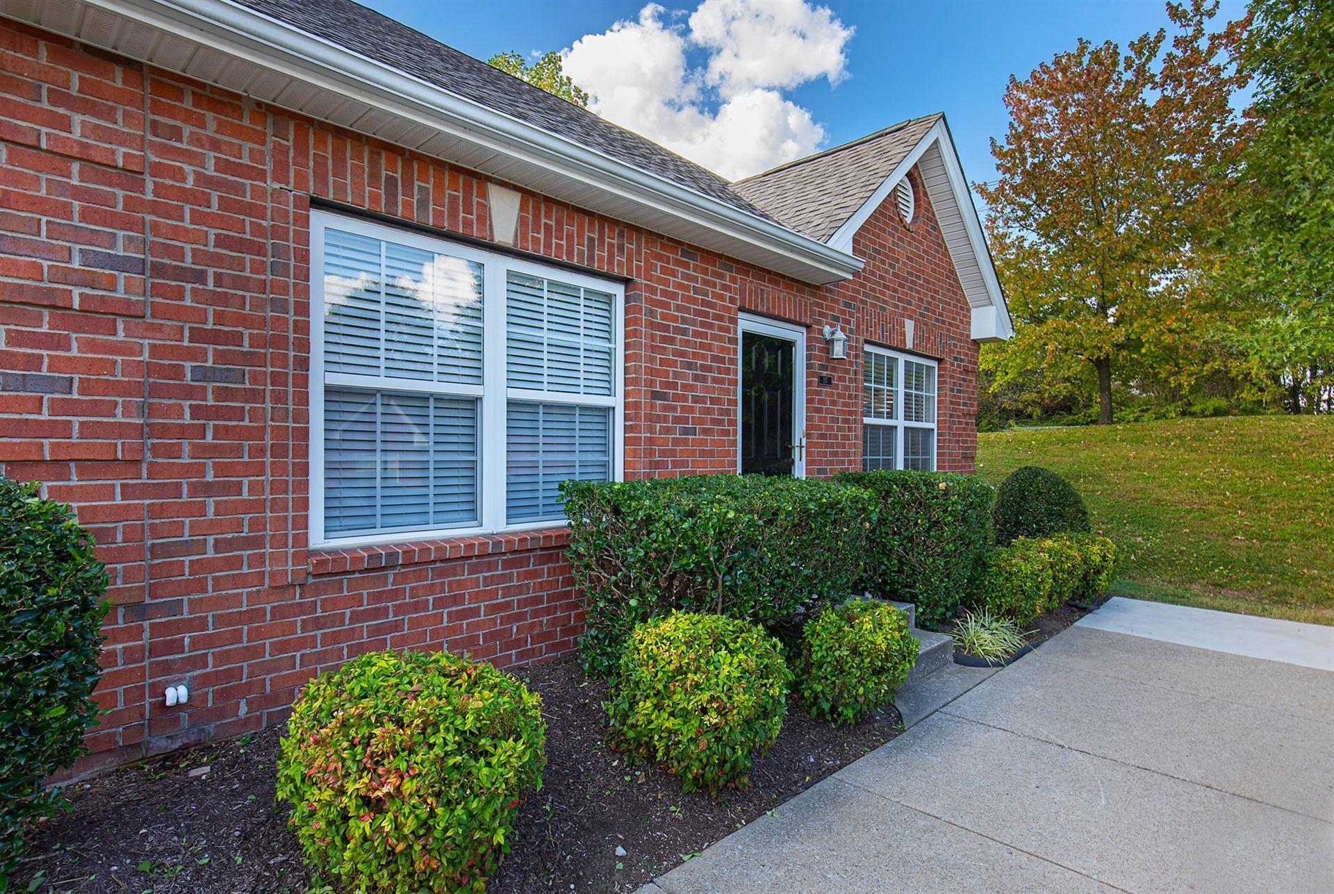 Photo of 1101 Downs Blvd #117, Franklin, TN 37064 (MLS # 2201683)