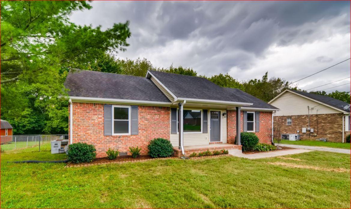 219 Clyde Ave, Smyrna, TN 37167 - MLS#: 2293683