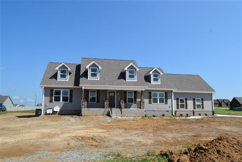 Photo of 67 Richland Farms Dr., Manchester, TN 37355 (MLS # 2226684)