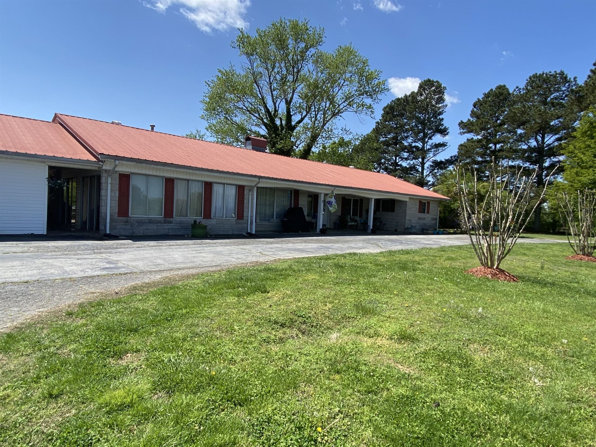 36 Bishop Rd, Lawrenceburg, TN 38464 - MLS#: 2246684