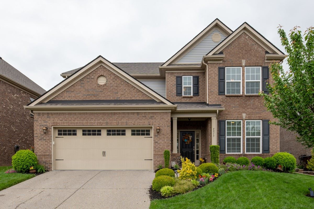 4813 Genoa Dr, Mount Juliet, TN 37122 - MLS#: 2251684