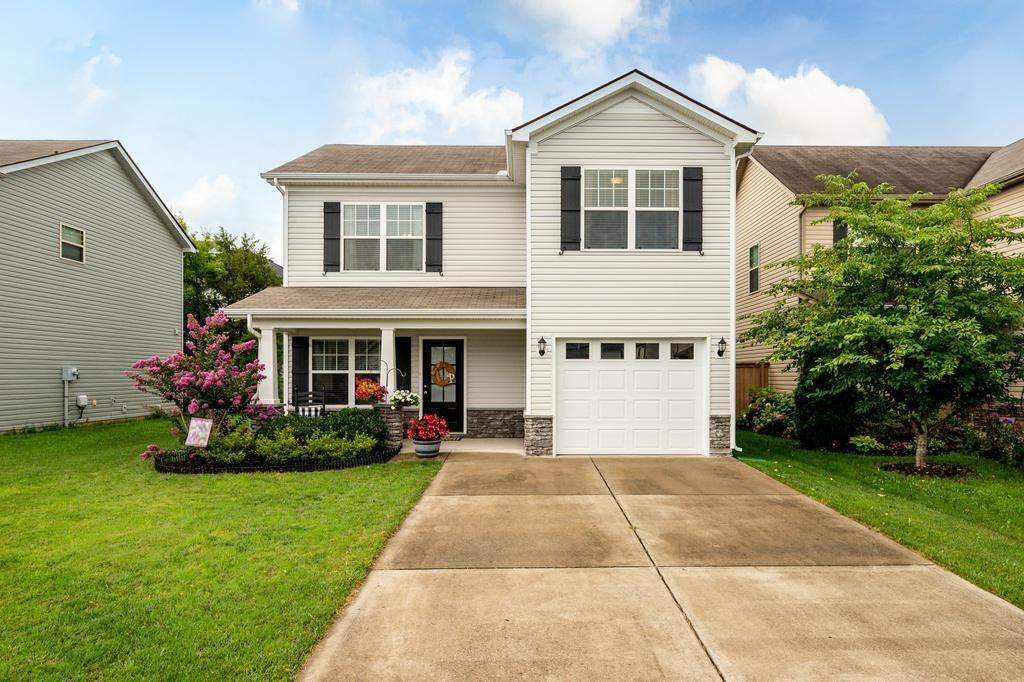 1830 Warmingfield Drive, Murfreesboro, TN 37127 - MLS#: 2291684