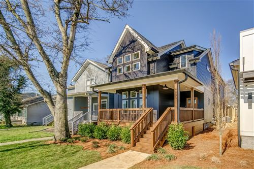 Photo of 4400 Delaware Ave, Nashville, TN 37209 (MLS # 2125685)