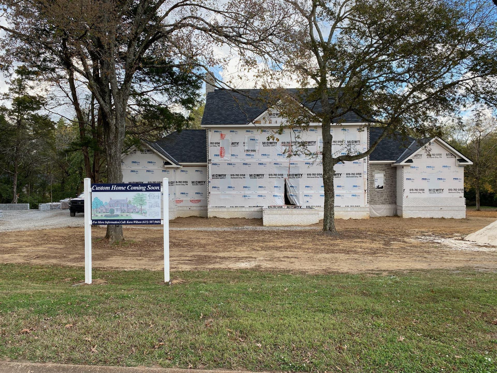 5900 River Oaks Rd, Brentwood, TN 37027 - MLS#: 2161685