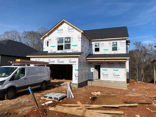 76 Eagles Bluff, Clarksville, TN 37040 - MLS#: 2217685