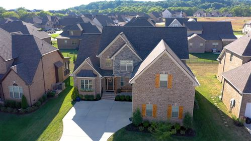 Photo of 4015 Haversack Dr, Spring Hill, TN 37174 (MLS # 2079686)