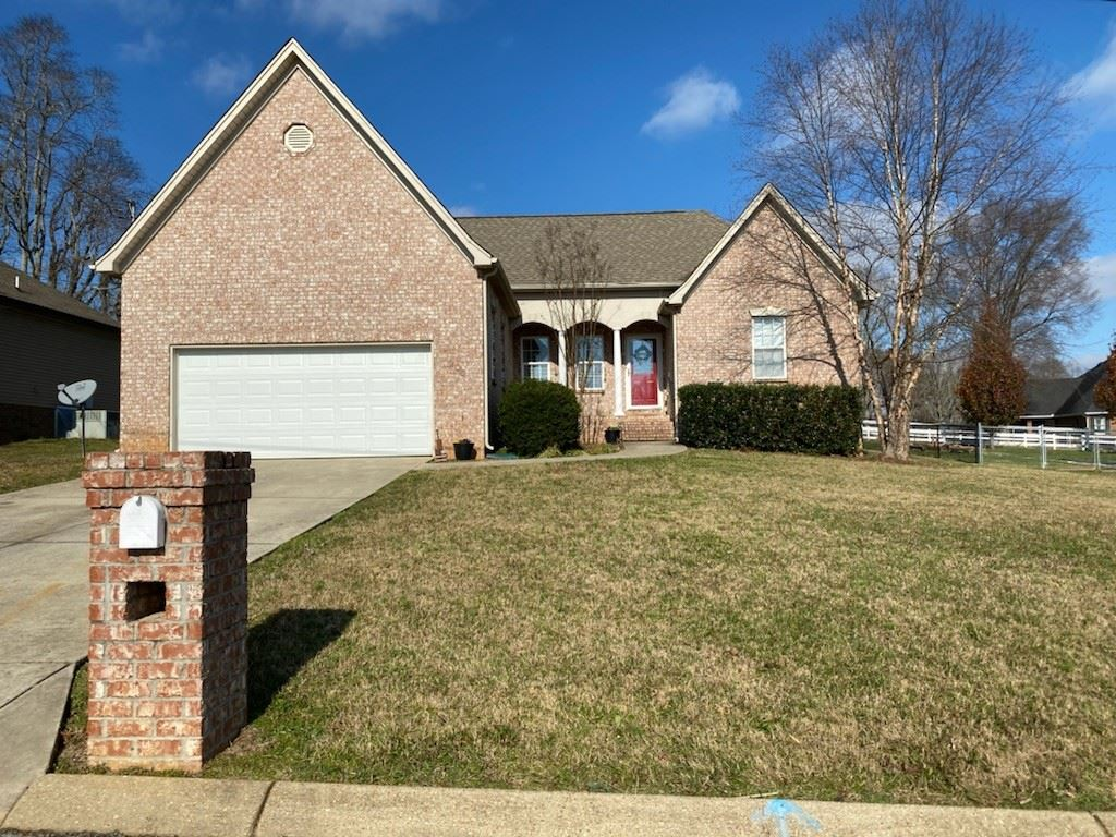 206 Jordan Ave, Shelbyville, TN 37160 - MLS#: 2210686