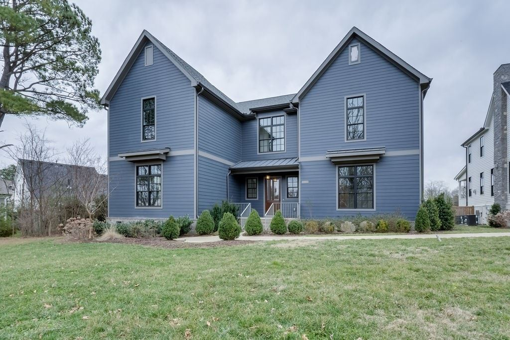 1068 Carlisle Ln, Franklin, TN 37064 - MLS#: 2233686