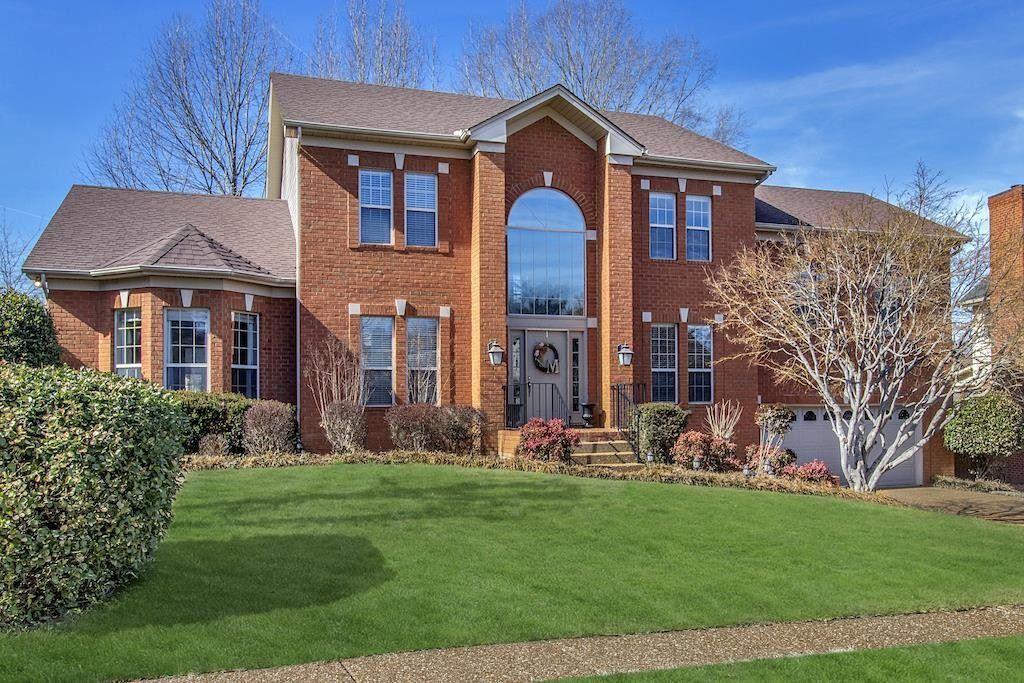 105 Claytie S, Nashville, TN 37221 - MLS#: 2264686