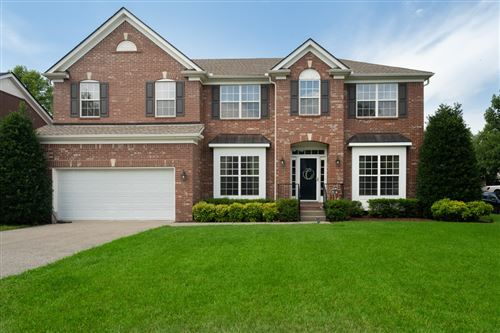 Photo of 1239 Wheatley Forest Dr, Brentwood, TN 37027 (MLS # 2164687)