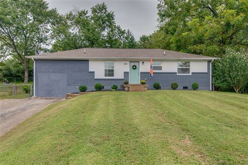 Photo of 3910 Creekside Dr, Nashville, TN 37211 (MLS # 2192687)