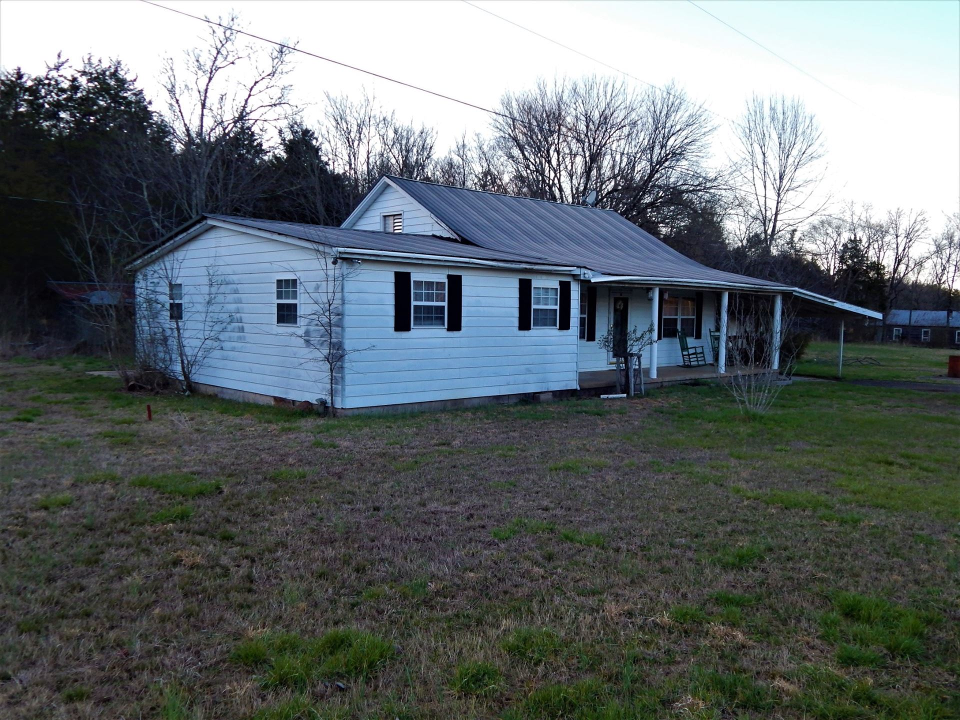 Photo of 1775 Linden HWY, Clifton, TN 38425 (MLS # 2140687)