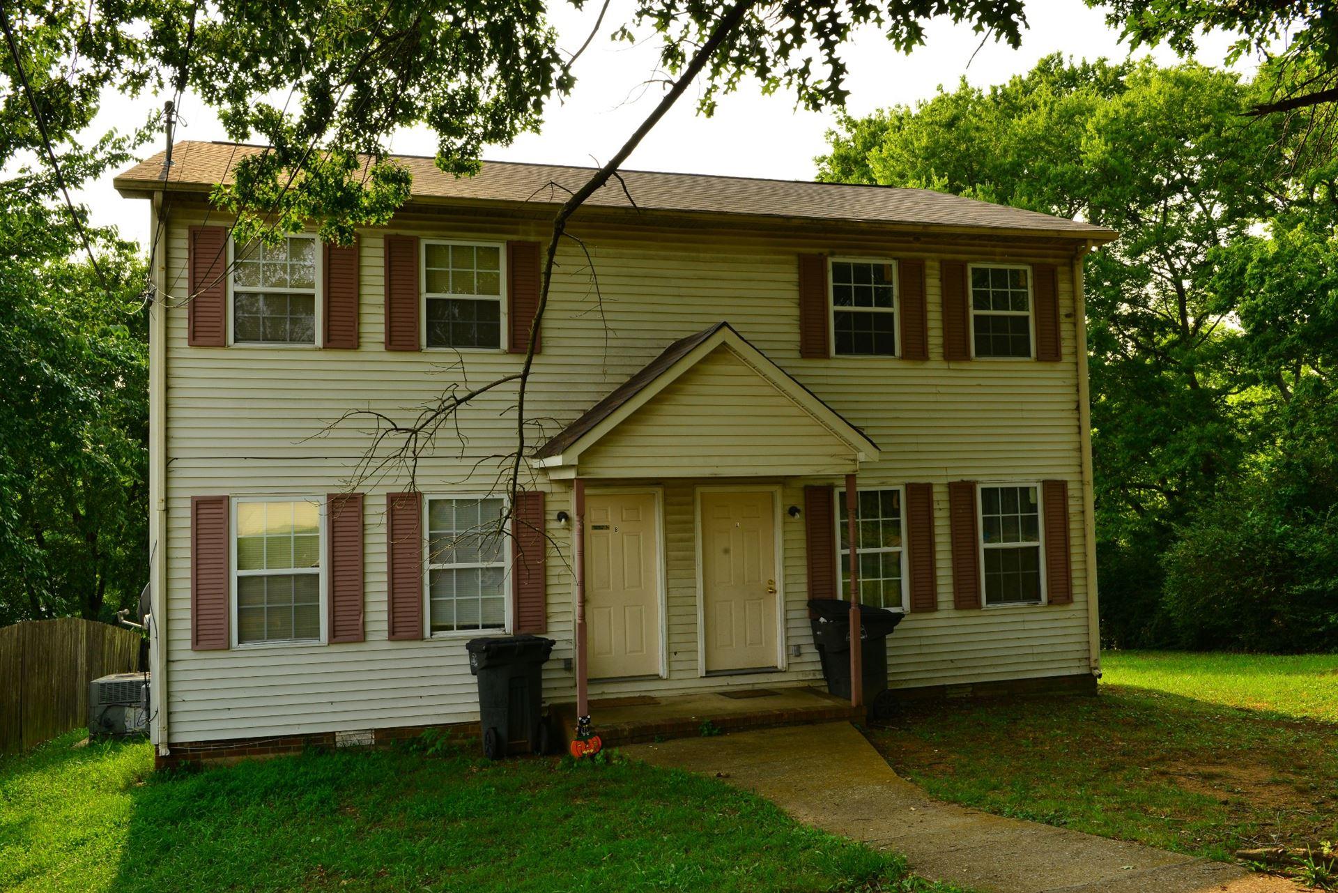 1406 School St, Columbia, TN 38401 - MLS#: 2272687