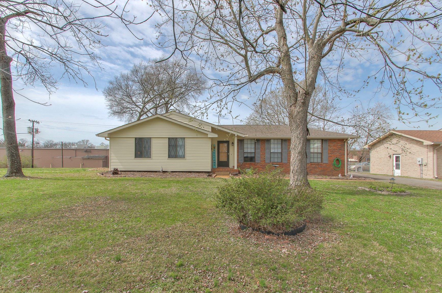 624 Cross St, Gallatin, TN 37066 - MLS#: 2238688