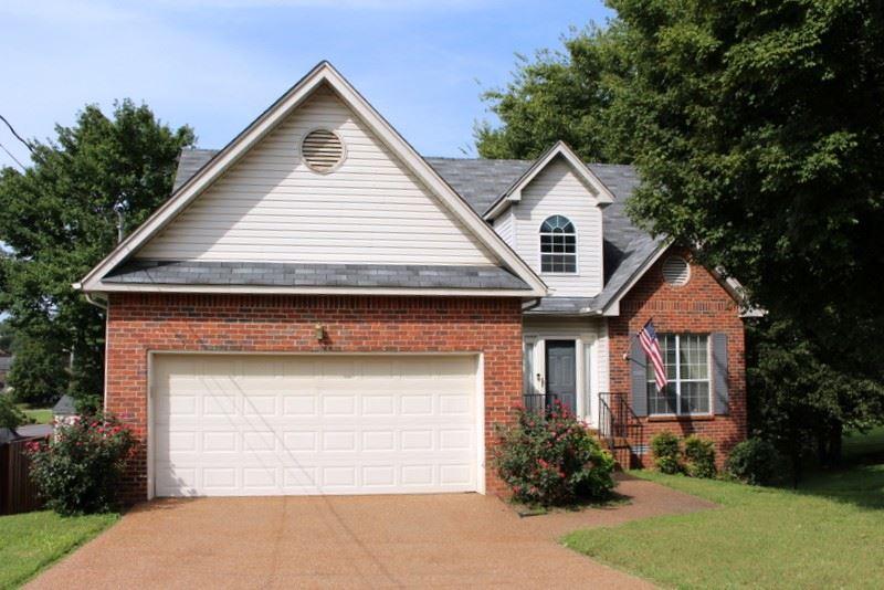 509 Bradford Hills Pl, Nashville, TN 37211 - MLS#: 2291688