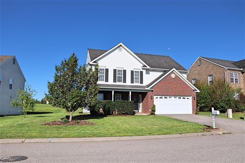Photo of 4017 Cadence Dr, Spring Hill, TN 37174 (MLS # 2299689)