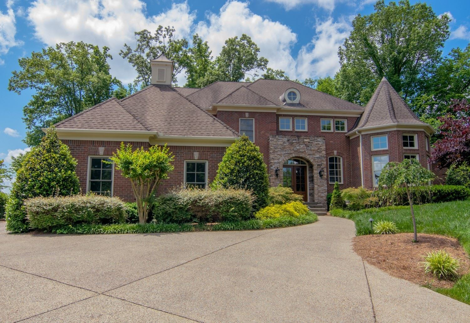 Photo of 9615 Mitchell Pl, Brentwood, TN 37027 (MLS # 2187689)