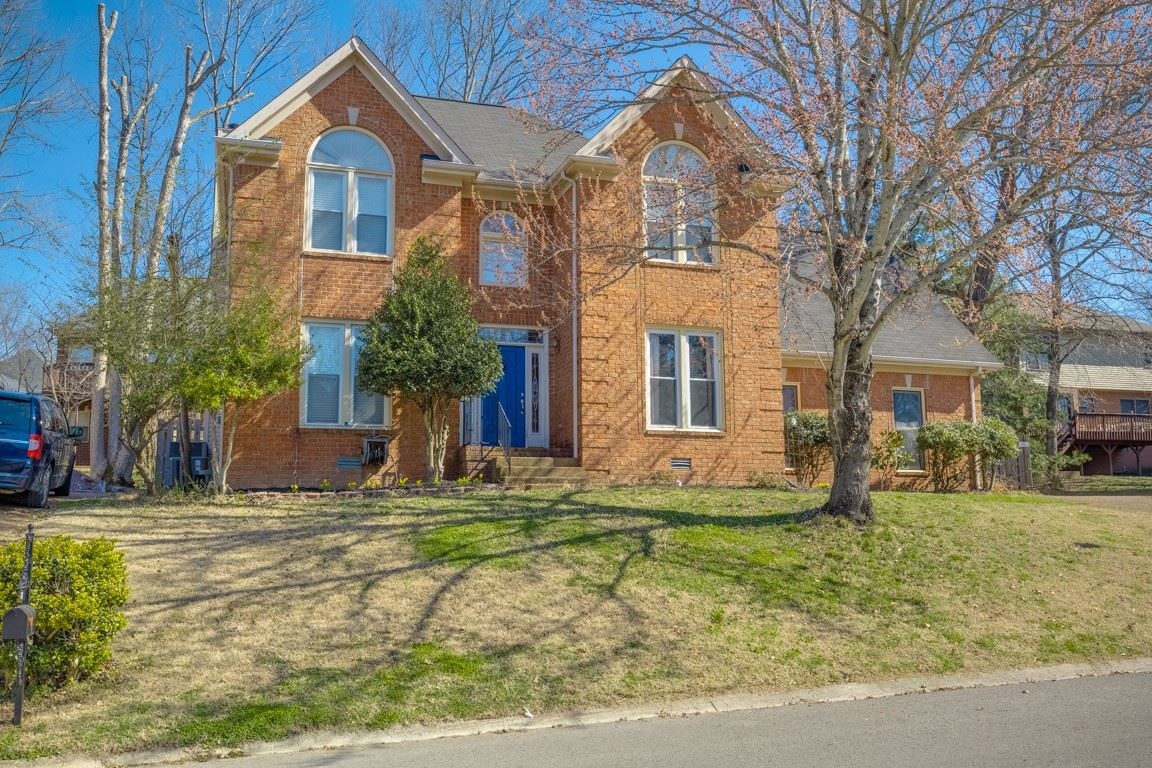 Photo of 5409 Mainsail Dr, Hermitage, TN 37076 (MLS # 2231689)
