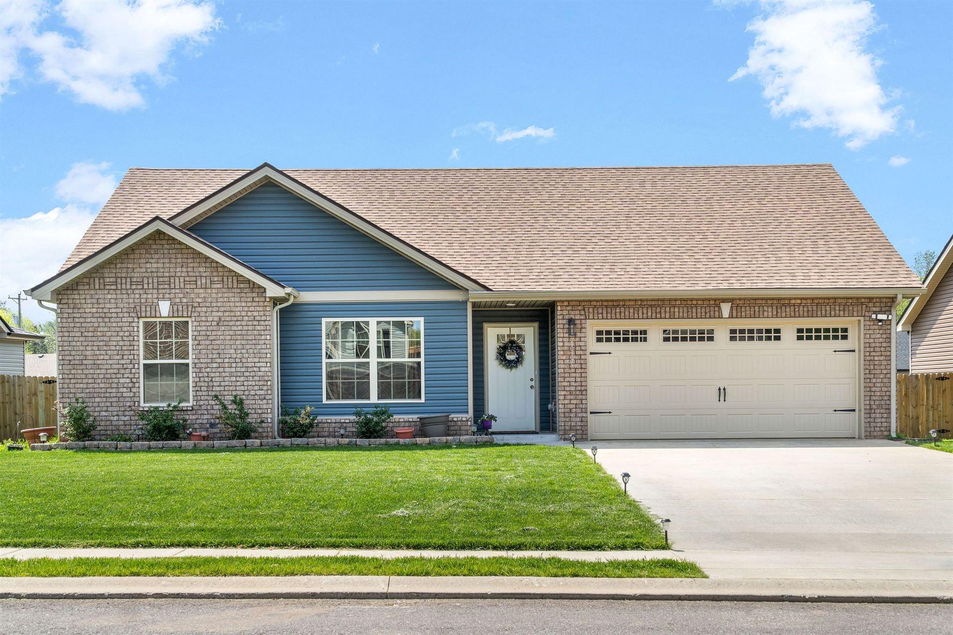 137 Ambridge St, Oak Grove, KY 42262 - MLS#: 2250689