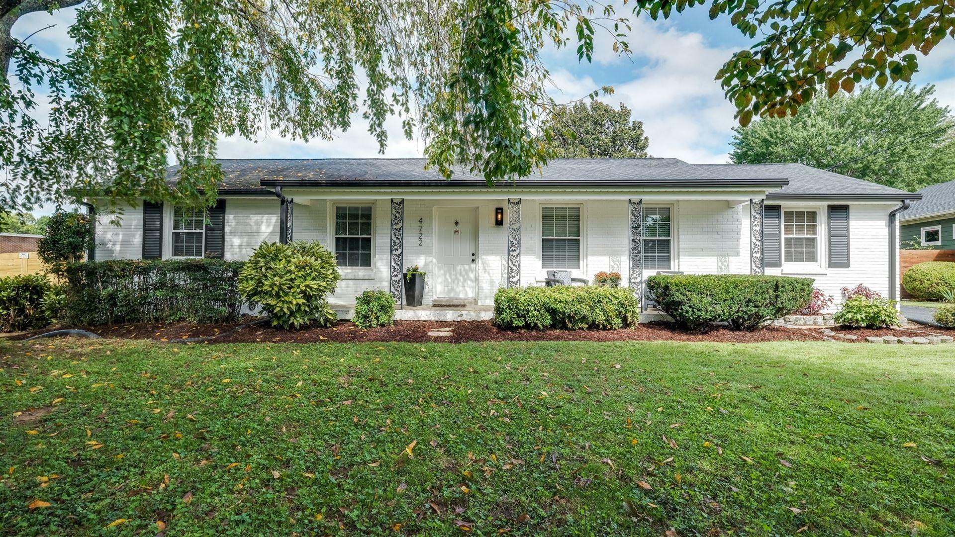 4722 W Longdale Dr, Nashville, TN 37211 - MLS#: 2293689