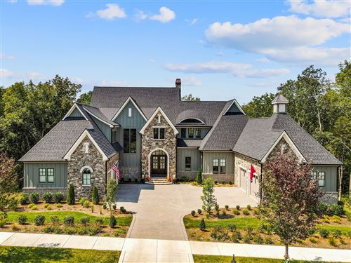 Photo of 8119 Mountaintop Dr, College Grove, TN 37046 (MLS # 2234690)