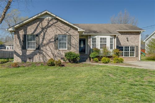 Photo of 131 Jesse Brown Dr, Goodlettsville, TN 37072 (MLS # 2242690)