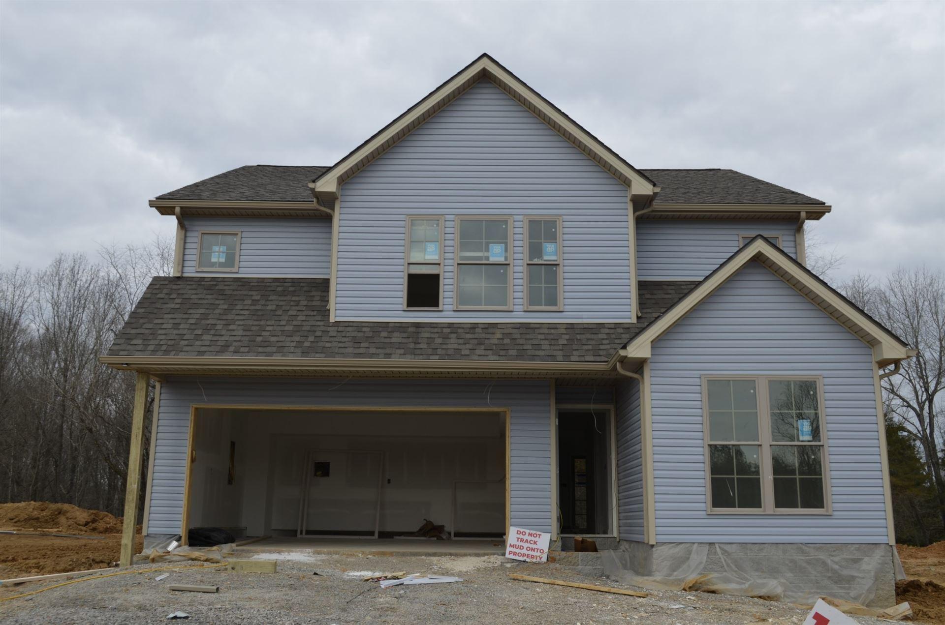 128 Hand Estates, Clarksville, TN 37042 - MLS#: 2207690