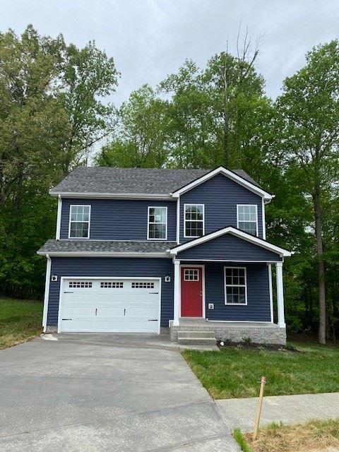 83 Chalet Hills, Clarksville, TN 37040 - MLS#: 2221690