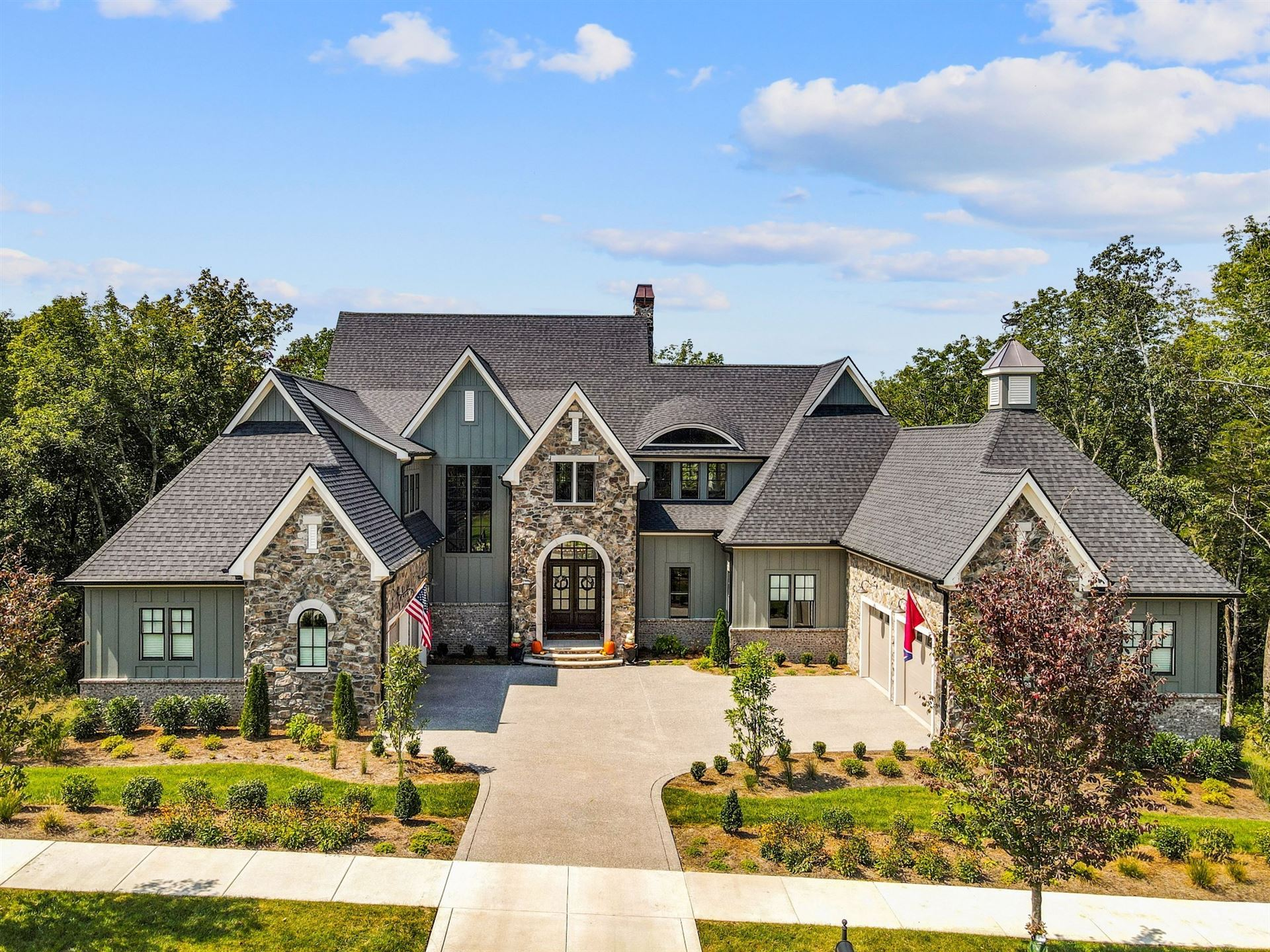 8119 Mountaintop Dr, College Grove, TN 37046 - MLS#: 2234690
