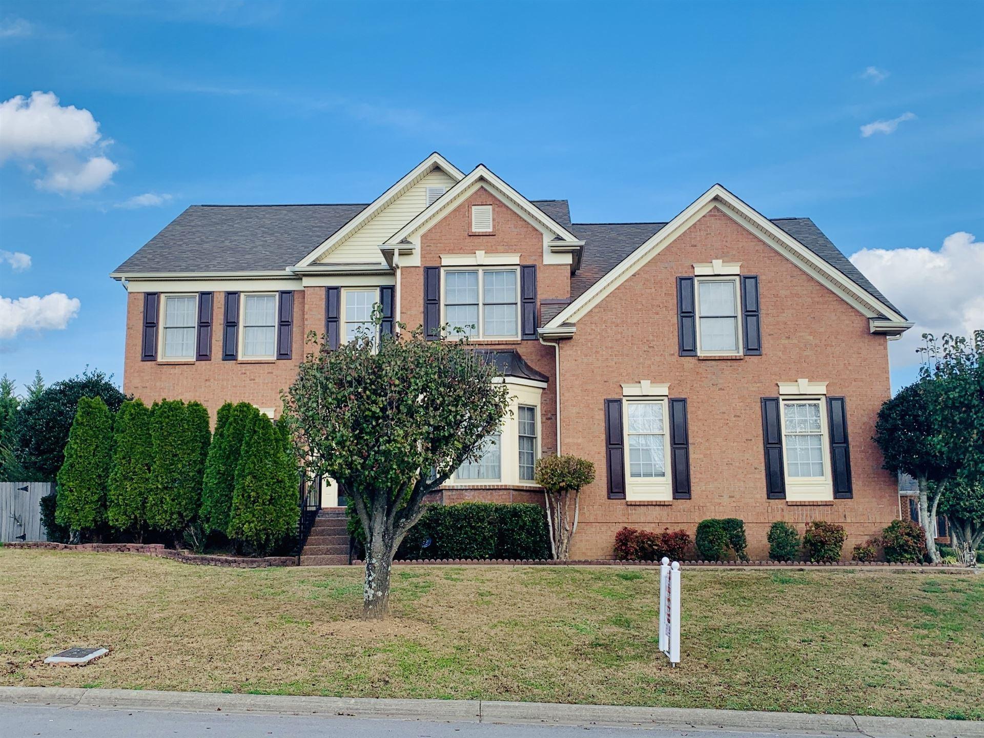 205 Watauga Pl, Brentwood, TN 37027 - MLS#: 2248690