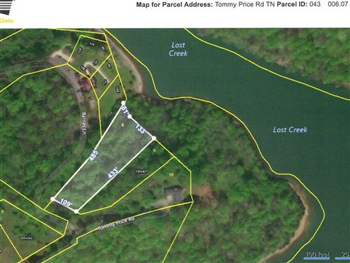 Photo of 0 Tommy Price Rd Lot 8, Lynchburg, TN 37352 (MLS # 2031691)