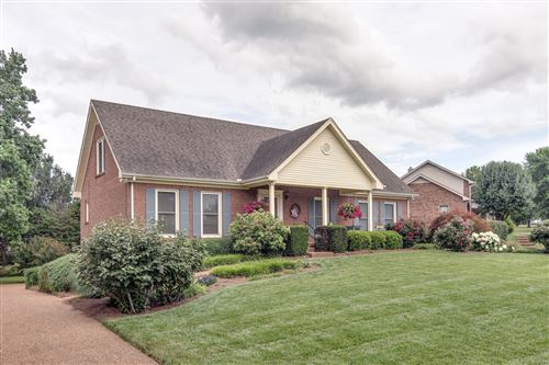 Photo of 825 Countrywood Dr, Franklin, TN 37064 (MLS # 2175691)