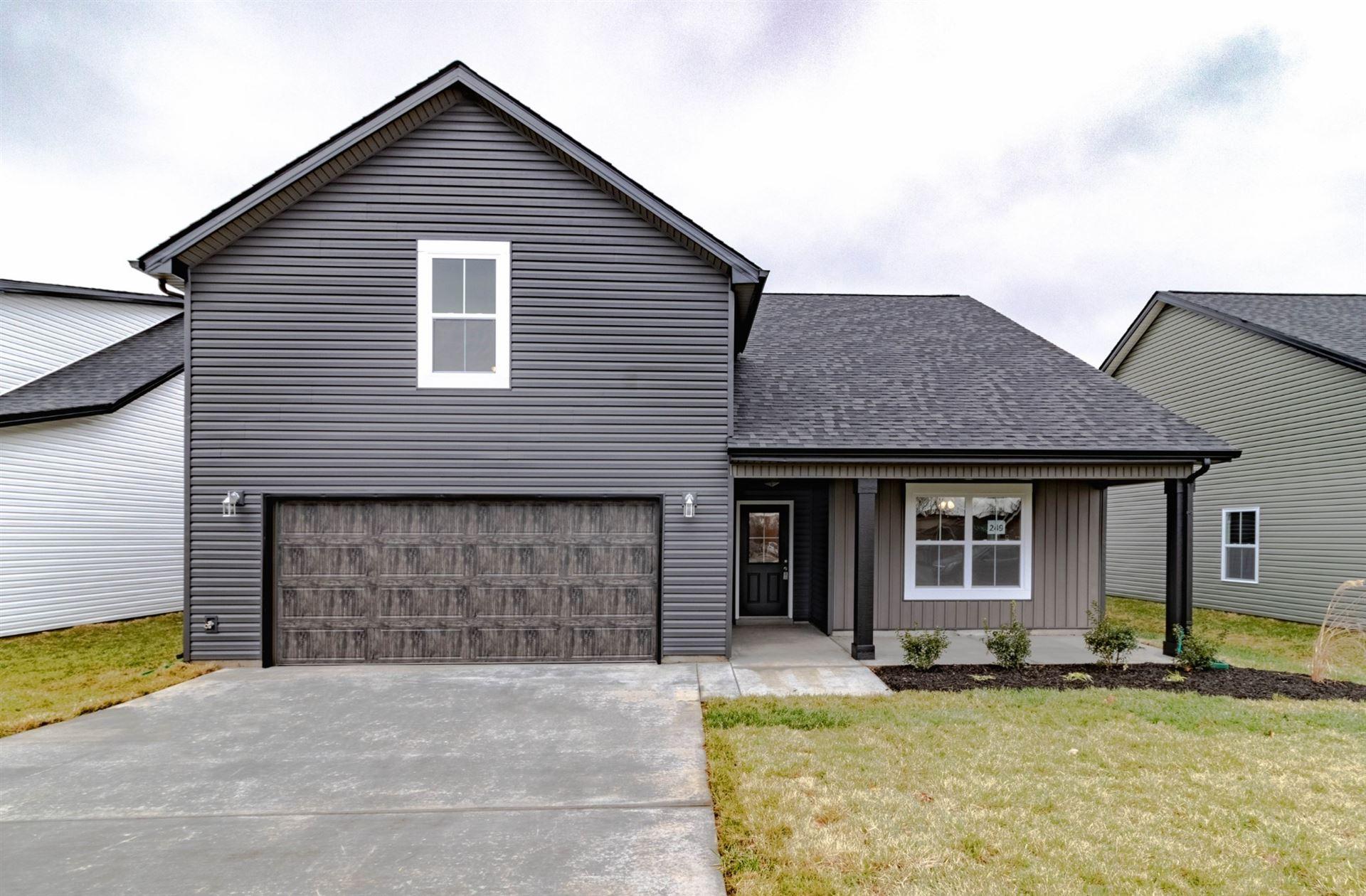 128 Chalet Hills, Clarksville, TN 37040 - MLS#: 2226691