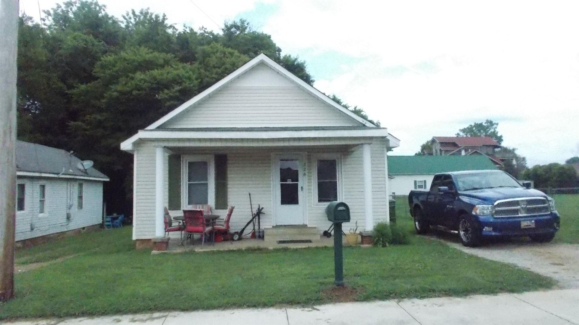 226 East Taylor Street, Lawrenceburg, TN 38464 - MLS#: 2268691