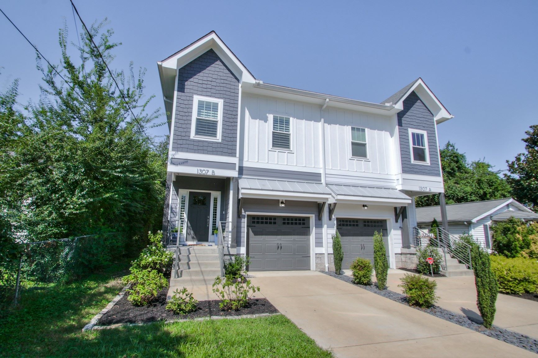 1307B Little Hamilton Ave, Nashville, TN 37203 - MLS#: 2187692