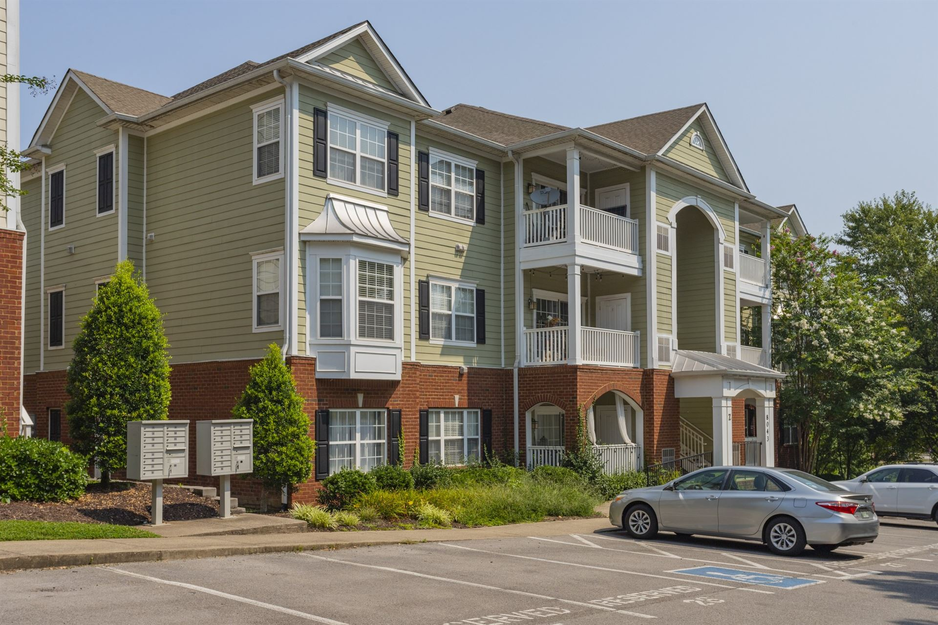 Photo of 8043 Bienville Dr #Z11, Nashville, TN 37211 (MLS # 2275692)