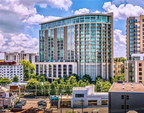 Photo of 900 20th Ave S., Apt 1001 #1001, Nashville, TN 37212 (MLS # 2077693)