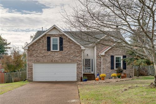 Photo of 2109 Iroquois Ct, Thompsons Station, TN 37179 (MLS # 2099693)