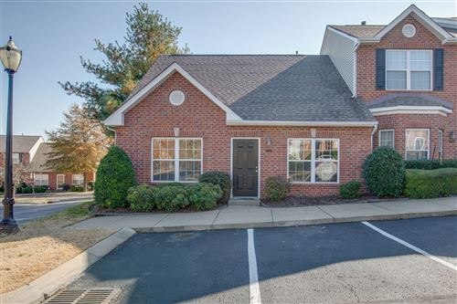 Photo of 1101 Downs Blvd #M101, Franklin, TN 37064 (MLS # 2101693)