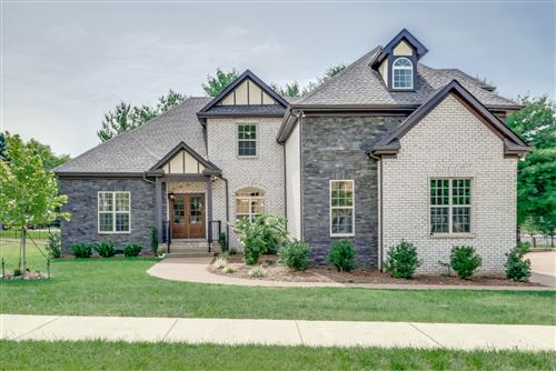 Photo of 2006 Eagle View Rd, Hendersonville, TN 37075 (MLS # 2190693)