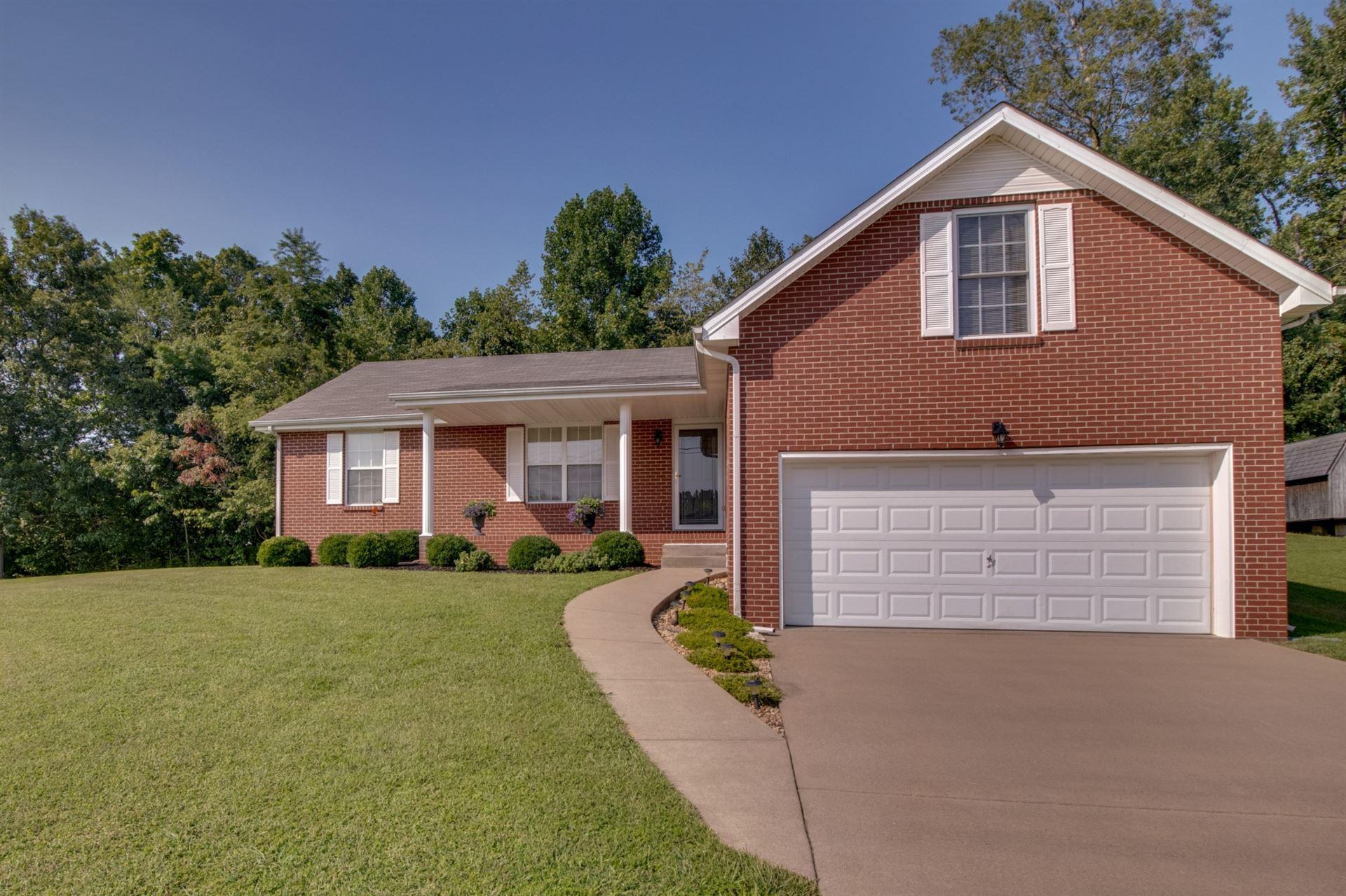 319 Cottonwood Ct, Clarksville, TN 37040 - MLS#: 2187693