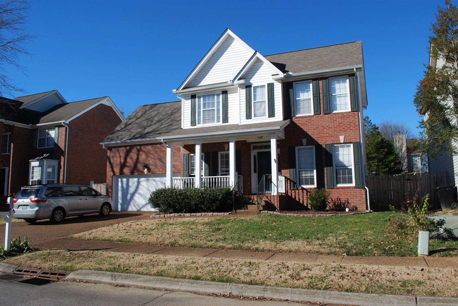 2045 Glastonbury Dr, Franklin, TN 37069 - MLS#: 2221693