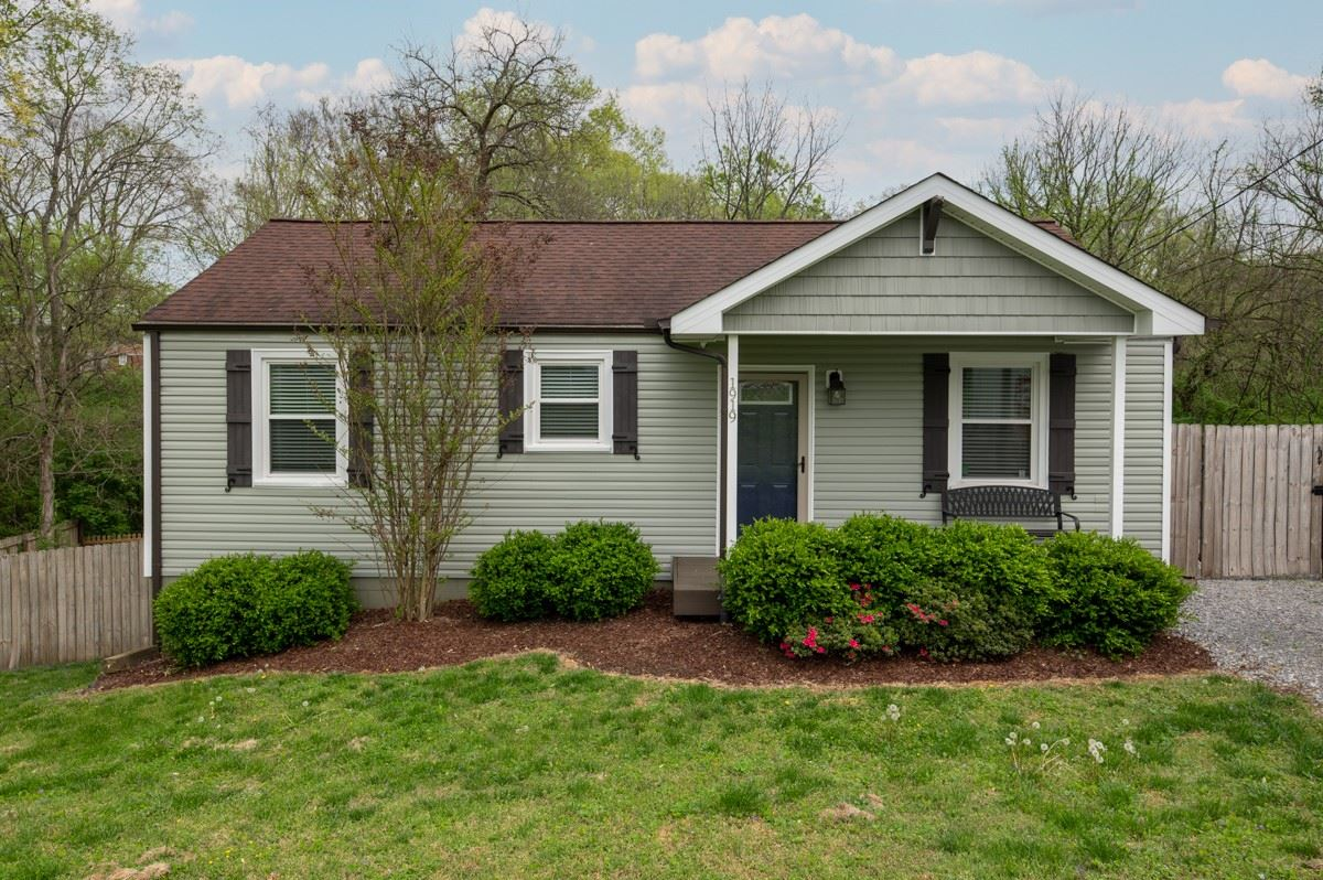 1919 Dahlia Cir, Nashville, TN 37210 - #: 2241693