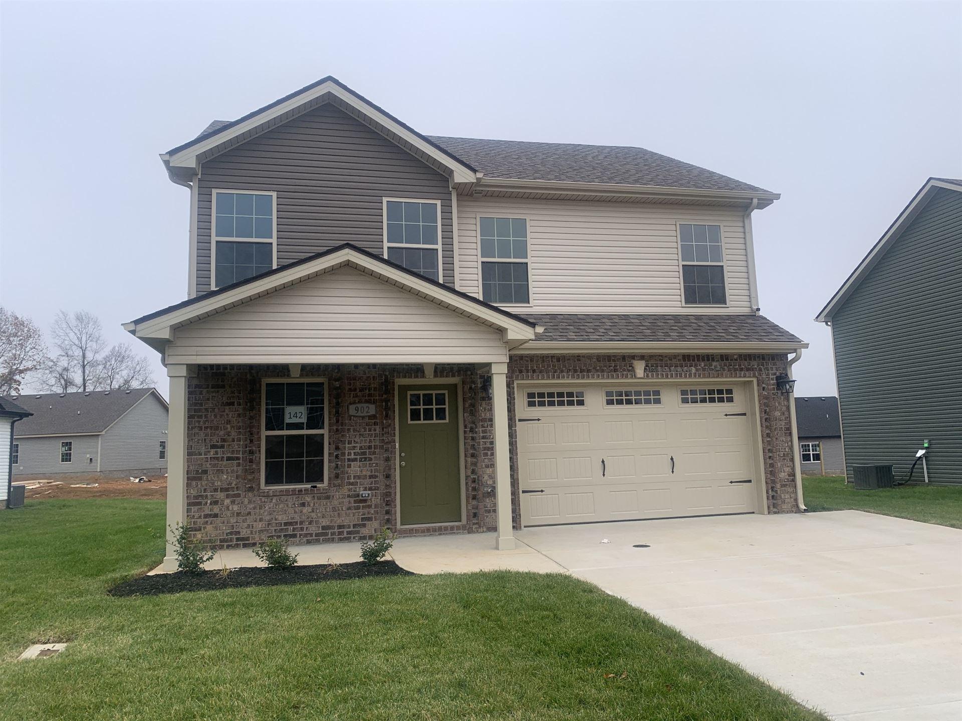 142 IRISH HILLS, Clarksville, TN 37042 - MLS#: 2264693