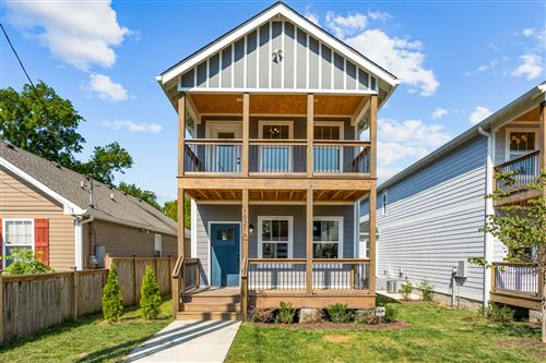 Photo of 1821A 14th Ave N #A, Nashville, TN 37208 (MLS # 2168694)