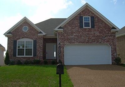 Photo of 3103 Cathey Ct, Spring Hill, TN 37174 (MLS # 2243694)