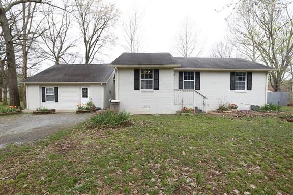136 Withers Ave, Smyrna, TN 37167 - MLS#: 2166694