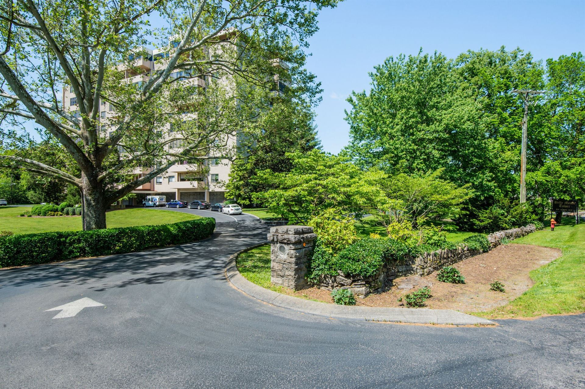 Photo of 105 Leake Ave #62, Nashville, TN 37205 (MLS # 2173694)