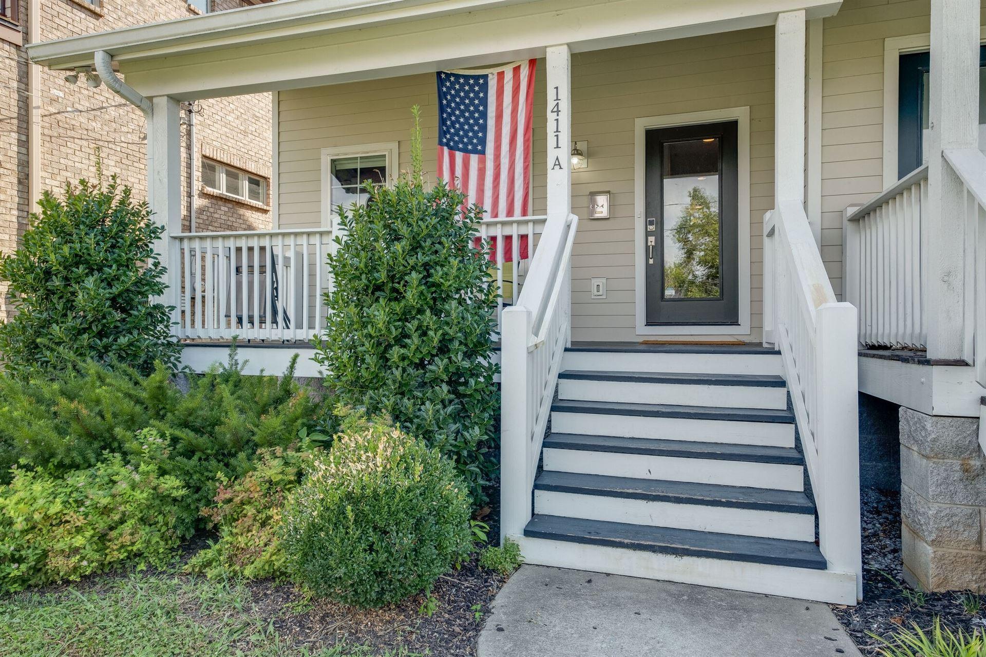 1411 Arthur Ave #A, Nashville, TN 37208 - MLS#: 2178694