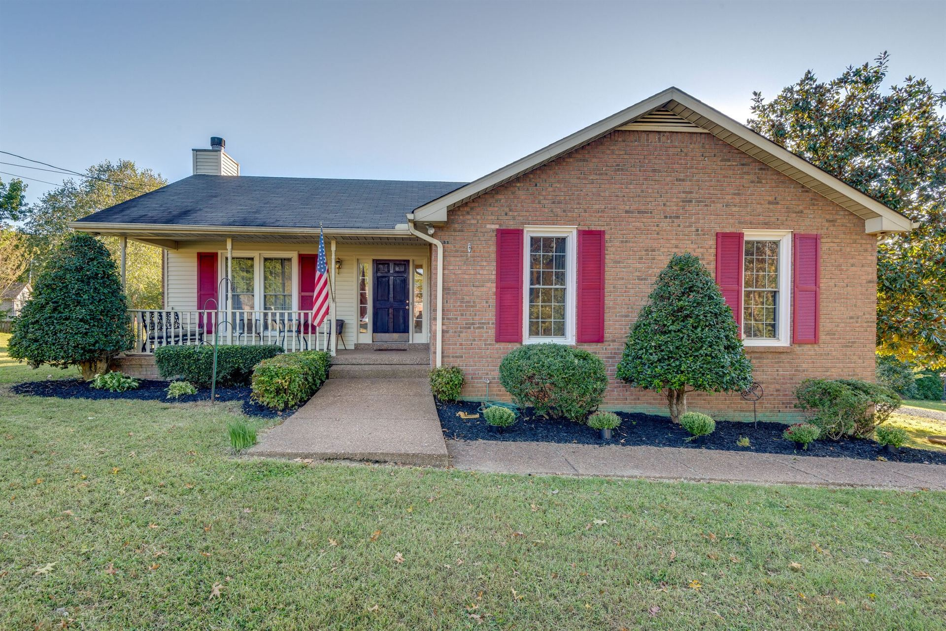 7213 Clearview Dr, Fairview, TN 37062 - MLS#: 2196694